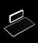 ICC-CaF₂-Rectangular Windows