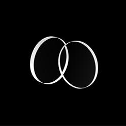 MgF₂ Circular Windows